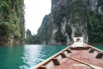 Thailand - Khao Sok - Cheow Lan Meer - 06